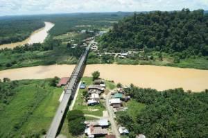 Batu Puteh Village